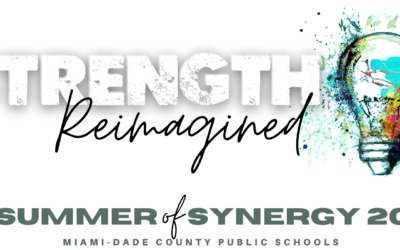M-DCPS Summer of Synergy 2021